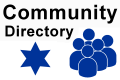 State of Victoria Community Directory